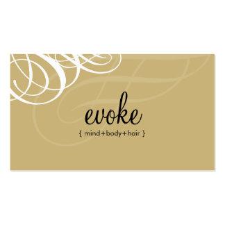 BUSINESS CARD :: designer vogue L10