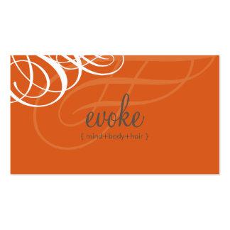 BUSINESS CARD :: designer vogue L14