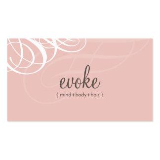 BUSINESS CARD :: designer vogue L9