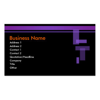 business_card Double-Sided standard business cards (Pack of 100)