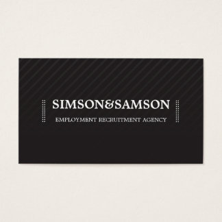 BUSINESS CARD :: epic 4L