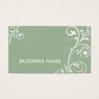 BUSINESS CARD :: fabulous 5