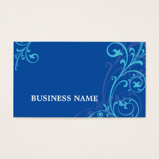 BUSINESS CARD :: fabulous 9