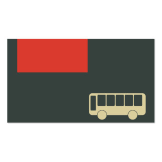 Medical Transportation Business Cards 41 Medical