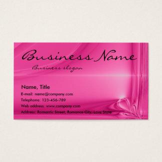 Business Card - Fraktal004