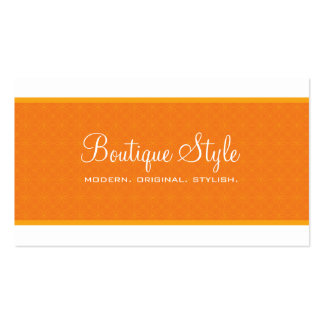 BUSINESS CARD :: fresh style 9