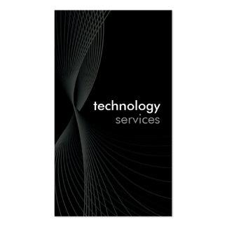 BUSINESS CARD :: futuristica flair P5