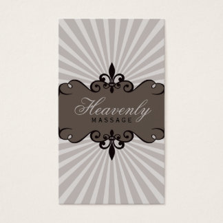 BUSINESS CARD :: heavenly P11