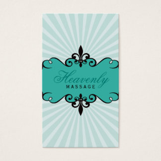 BUSINESS CARD :: heavenly P3