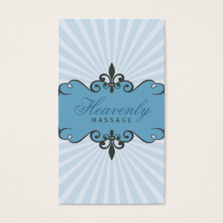 BUSINESS CARD :: heavenly P6
