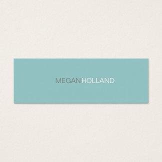 Business Card | II Tones- |blu