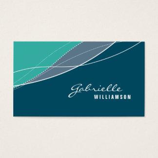 BUSINESS CARD :: modern elegance 2