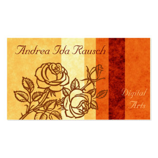 Business Card NO 1