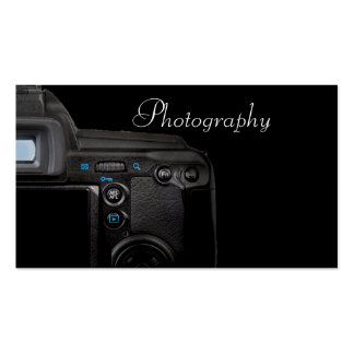 Business Card/Photography Business Card