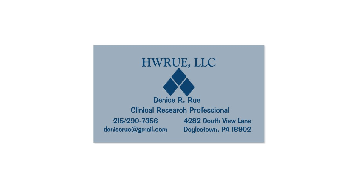 Business card professional generic zazzle for Generic business cards