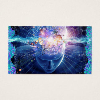 Business Card Quantum Mind