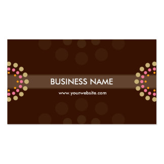 BUSINESS CARD :: retrospot 2