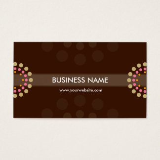 BUSINESS CARD :: retrospot 2