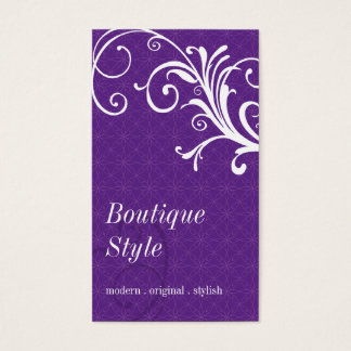 BUSINESS CARD :: sensational 8P