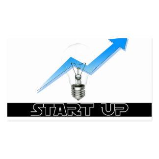 Business Card - Start up