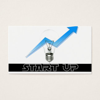 Business Card - Start up