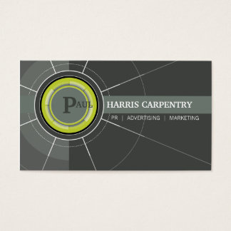 BUSINESS CARD :: techno 12