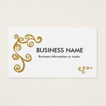 Professional Business Business Card Template
