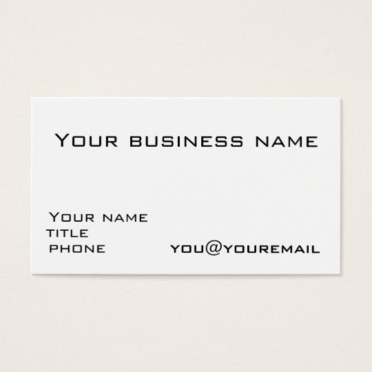 Business card template with social media icons zazzle business card template with social media icons wajeb Gallery