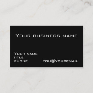 Social media icons business cards templates zazzle business card template with social media icons 2 reheart Images