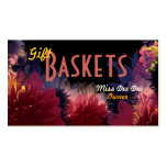 Business Cards Abstract Two Sided Customizable