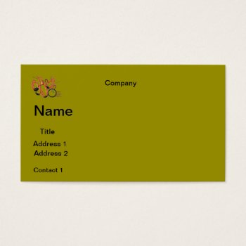 Business Cards Bowling Design by CREATIVEforBUSINESS at Zazzle