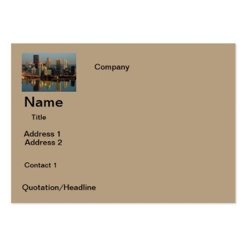 Business Cards  Bridges  Design by CREATIVEforBUSINESS at Zazzle