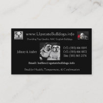 Business Cards... Business Card