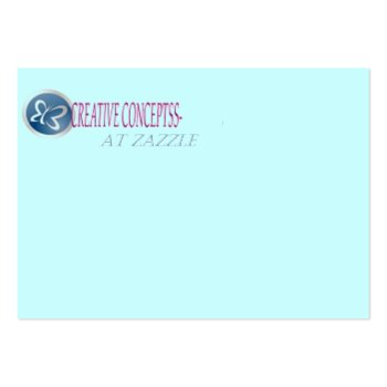 Business Cards Chubby Custom by CREATIVEforBUSINESS at Zazzle