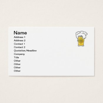Business Cards Create Your Own Personal Or Busines by creativeconceptss at Zazzle