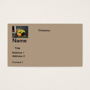 Business Cards  Floral Design by CREATIVEforBUSINESS at Zazzle