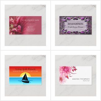 Business Cards Likes