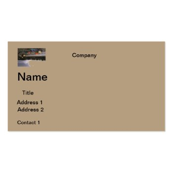 Business Cards  Sporting Design by CREATIVEforBUSINESS at Zazzle