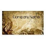Business Cards - Vintage Vine design