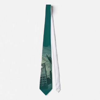 Business: Cash $ Carry  Tie