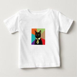 Business Cat Infant Shirt