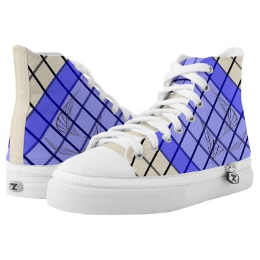 Professional Business Business Causal High-Top Sneakers