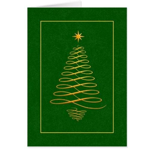 Business Christmas Card
