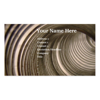 Business Chute Double-Sided Standard Business Cards (Pack Of 100)