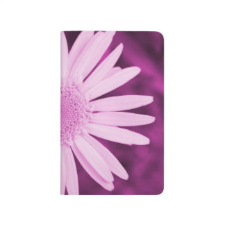 Business Collection - Note Book - Pink Daisy