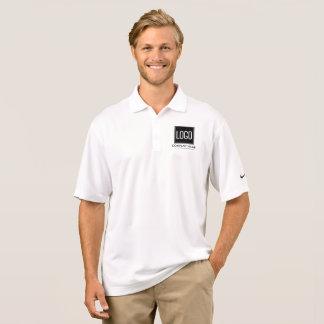 Business Company Uniform   Add Your Logo Polo Shirt