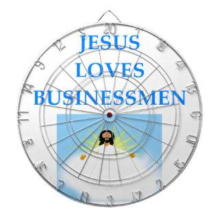 BUSINESS DART BOARD