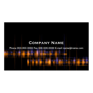 business_digital Double-Sided standard business cards (Pack of 100)