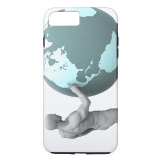 Business Expansion into North America Continent iPhone 7 Plus Case