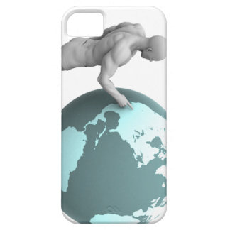 Business Expansion into North America Continent iPhone SE/5/5s Case